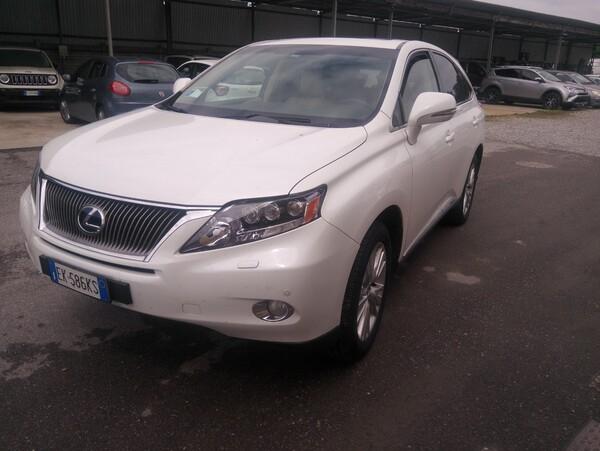 1#6210 Automobile Lexus in vendita - foto 6