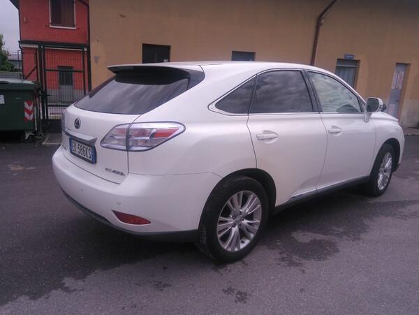 1#6210 Automobile Lexus in vendita - foto 10