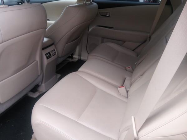 1#6210 Automobile Lexus in vendita - foto 16