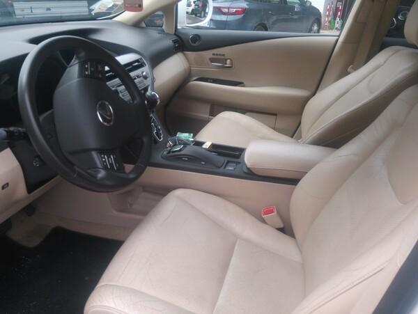 1#6210 Automobile Lexus in vendita - foto 17