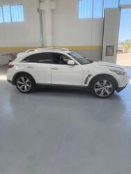 Infiniti car - Lot 3 (Auction 6210)
