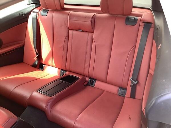 1#6213 Autovettura Bmw 420l Sport Cabrio in vendita - foto 6