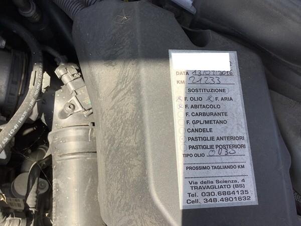 1#6213 Autovettura Bmw 420l Sport Cabrio in vendita - foto 9