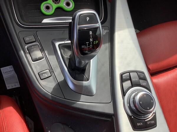 1#6213 Autovettura Bmw 420l Sport Cabrio in vendita - foto 10