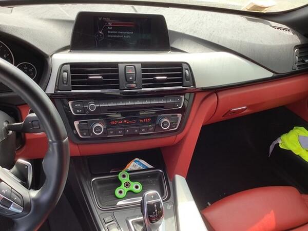 1#6213 Autovettura Bmw 420l Sport Cabrio in vendita - foto 11