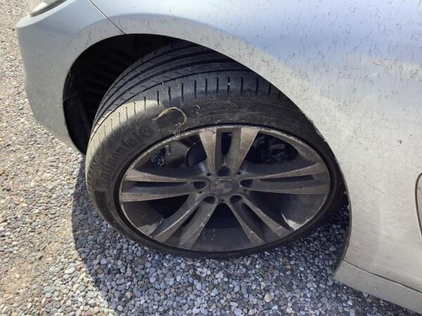 1#6213 Autovettura Bmw 420l Sport Cabrio in vendita - foto 12