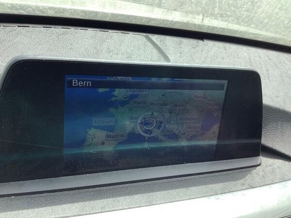 1#6213 Autovettura Bmw 420l Sport Cabrio in vendita - foto 15
