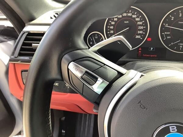 1#6213 Autovettura Bmw 420l Sport Cabrio in vendita - foto 17