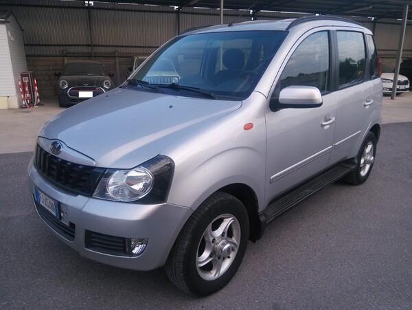 2#6213 Automobile Mahindra in vendita - foto 1