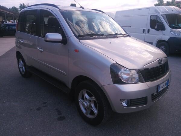 2#6213 Automobile Mahindra in vendita - foto 9