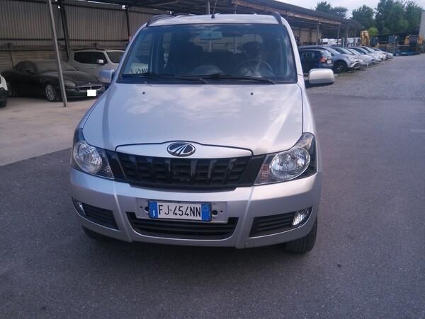 2#6213 Automobile Mahindra in vendita - foto 10