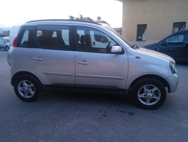 2#6213 Automobile Mahindra in vendita - foto 11