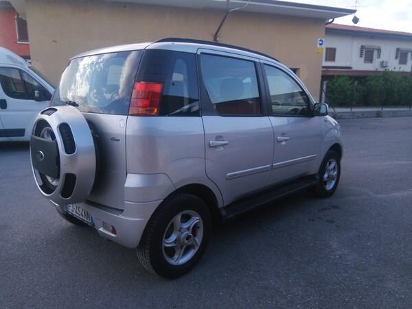 2#6213 Automobile Mahindra in vendita - foto 12