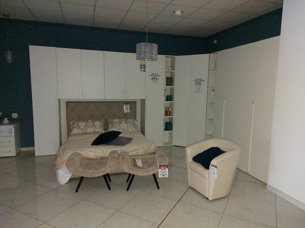 4#6214 Camere da letto e complementi d'arredo in vendita - foto 25