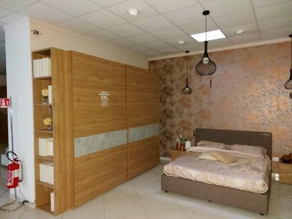 4#6214 Camere da letto e complementi d'arredo in vendita - foto 40