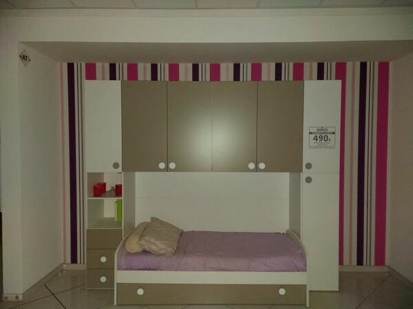 4#6214 Camere da letto e complementi d'arredo in vendita - foto 69