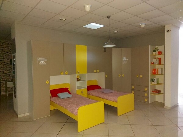 4#6214 Camere da letto e complementi d'arredo in vendita - foto 74