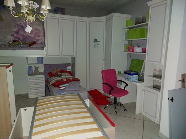 4#6214 Camere da letto e complementi d'arredo in vendita - foto 86