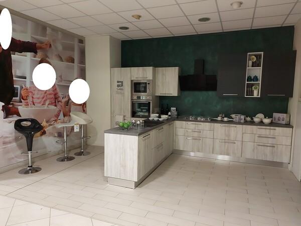 5#6214 Cucine e divani in vendita - foto 11
