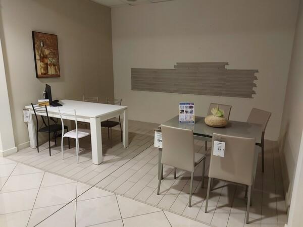 5#6214 Cucine e divani in vendita - foto 14