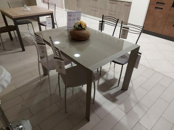 5#6214 Cucine e divani in vendita - foto 24