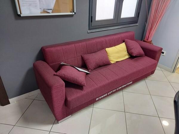 6#6214 Librerie e divani in vendita - foto 2