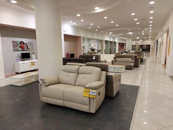 6#6214 Librerie e divani in vendita - foto 85