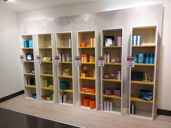 6#6214 Librerie e divani in vendita - foto 109