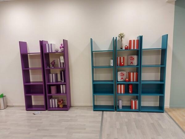 6#6214 Librerie e divani in vendita - foto 122