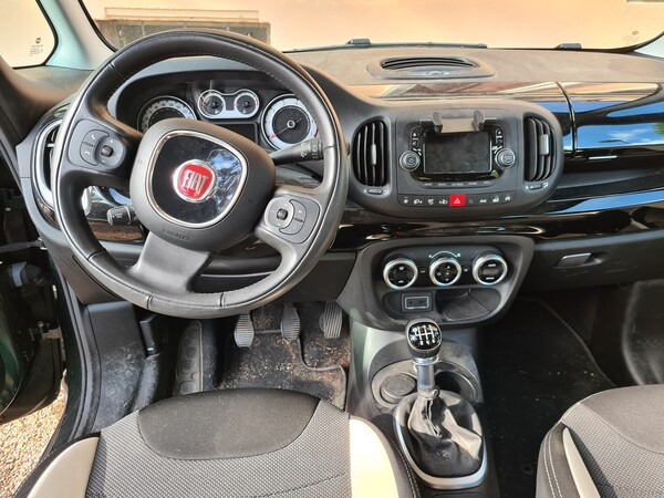 1#6215 Autovettura Fiat 500L in vendita - foto 14