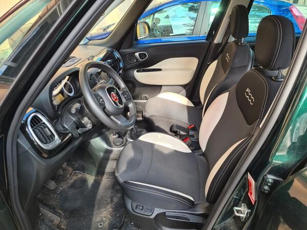 1#6215 Autovettura Fiat 500L in vendita - foto 16