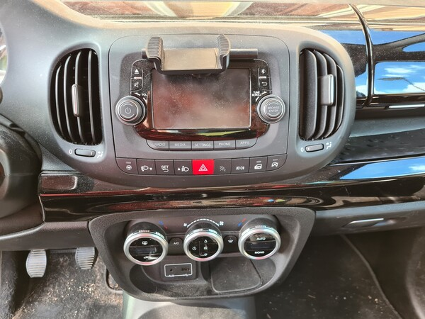 1#6215 Autovettura Fiat 500L in vendita - foto 17