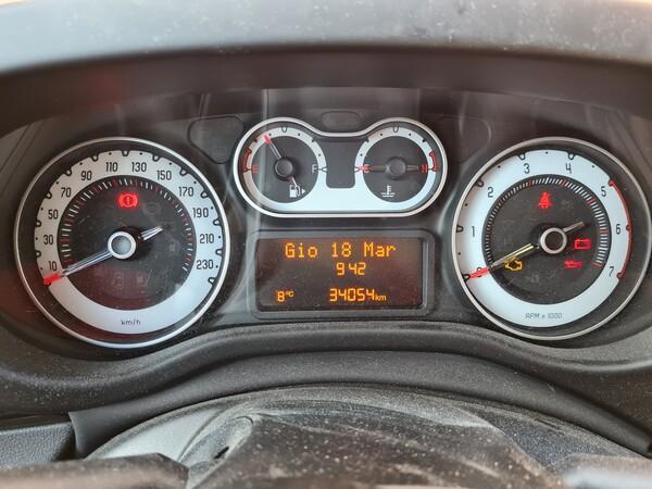 1#6215 Autovettura Fiat 500L in vendita - foto 19