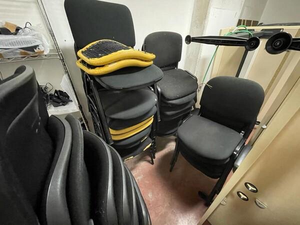 1#6218 Arredi e attrezzature da ufficio in vendita - foto 7