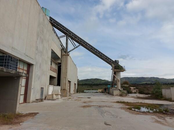 1#6219 Impianto di betonaggio in vendita - foto 1