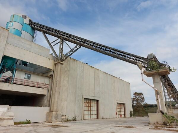 1#6219 Impianto di betonaggio in vendita - foto 2
