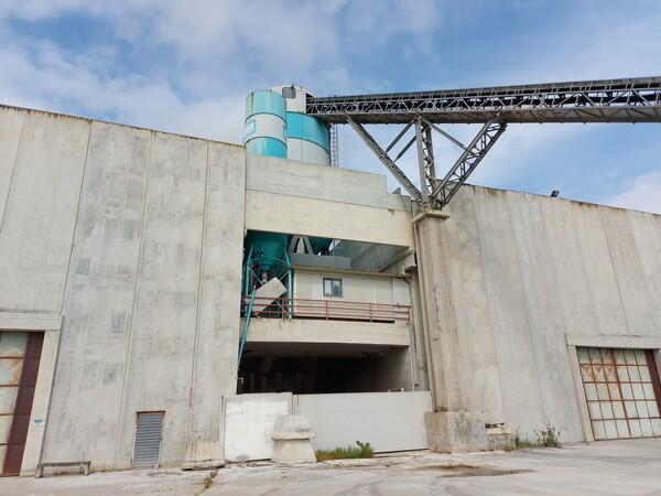 1#6219 Impianto di betonaggio in vendita - foto 3