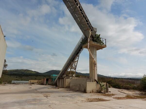 1#6219 Impianto di betonaggio in vendita - foto 4