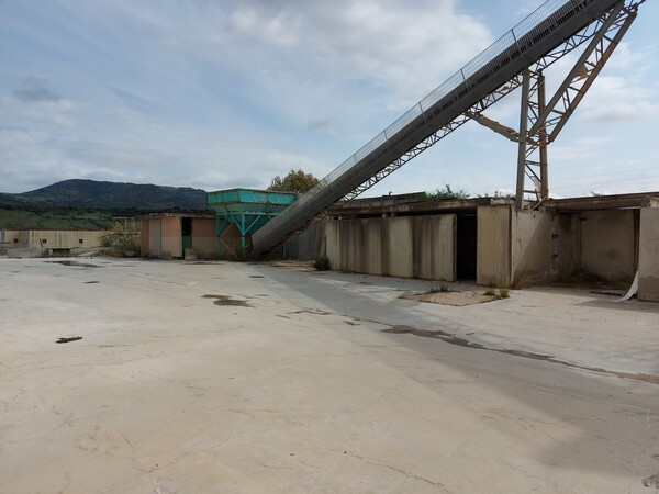 1#6219 Impianto di betonaggio in vendita - foto 6