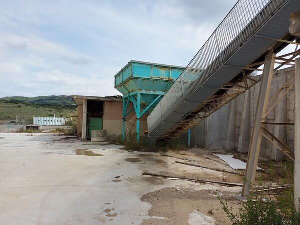 1#6219 Impianto di betonaggio in vendita - foto 9