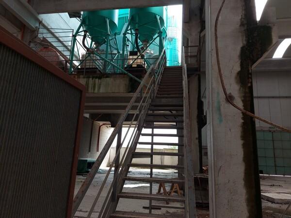 1#6219 Impianto di betonaggio in vendita - foto 14
