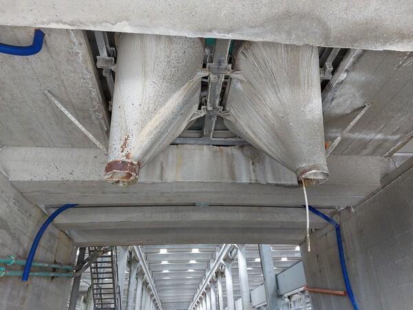 1#6219 Impianto di betonaggio in vendita - foto 15