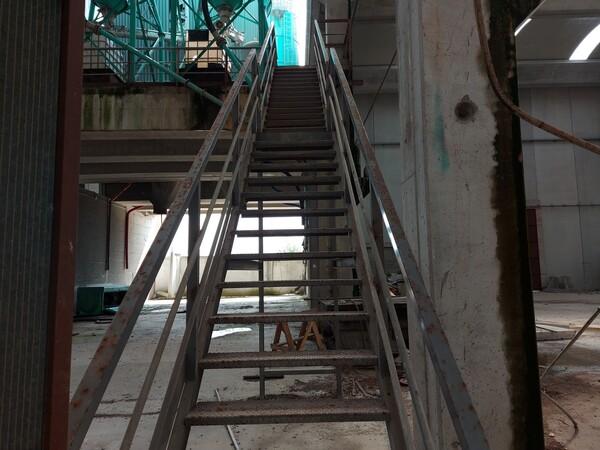 1#6219 Impianto di betonaggio in vendita - foto 16