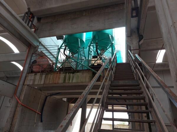 1#6219 Impianto di betonaggio in vendita - foto 17