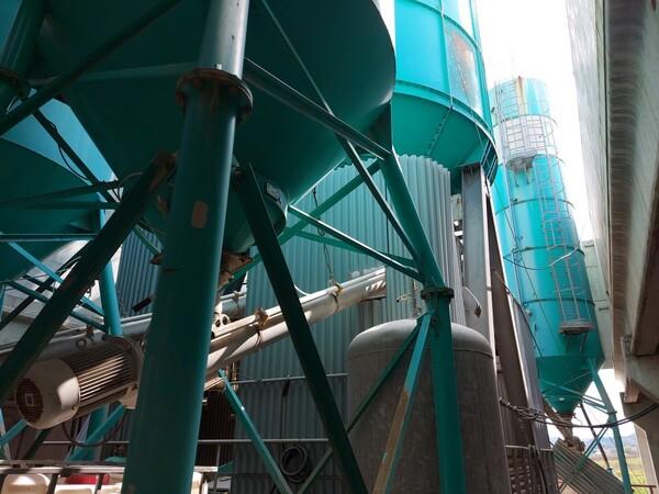 1#6219 Impianto di betonaggio in vendita - foto 18