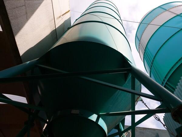 1#6219 Impianto di betonaggio in vendita - foto 21