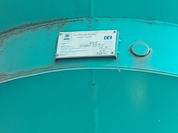 1#6219 Impianto di betonaggio in vendita - foto 23