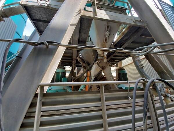 1#6219 Impianto di betonaggio in vendita - foto 24