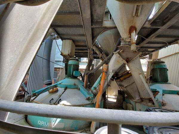 1#6219 Impianto di betonaggio in vendita - foto 25