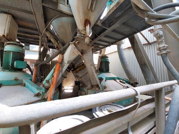 1#6219 Impianto di betonaggio in vendita - foto 26